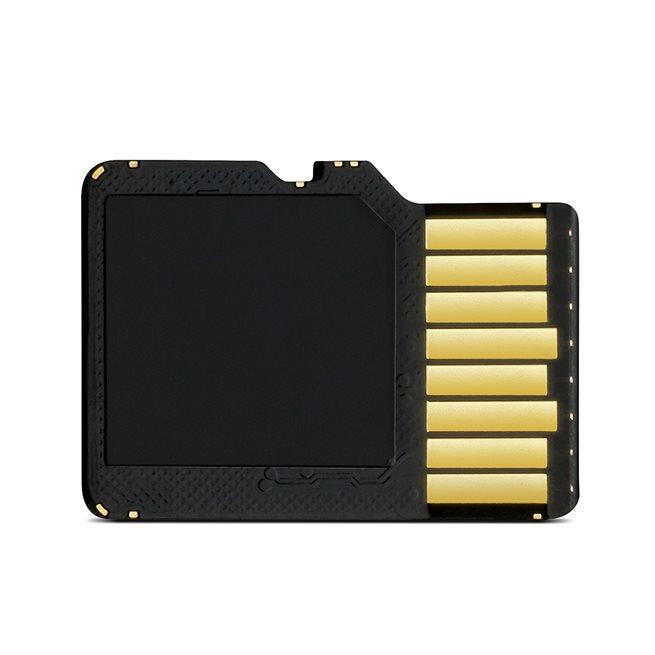 Garmin 8 GB microSD™ Class 4 Card with SD Adapter
