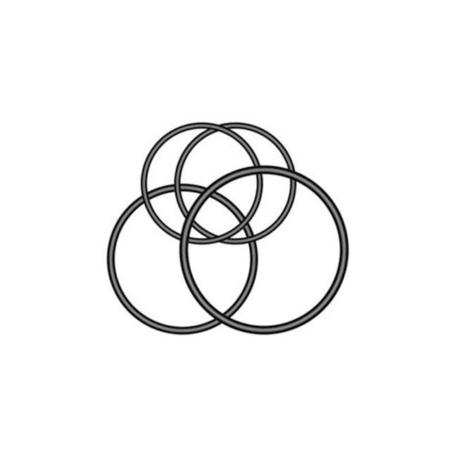 Garmin O-ringar till Varia™