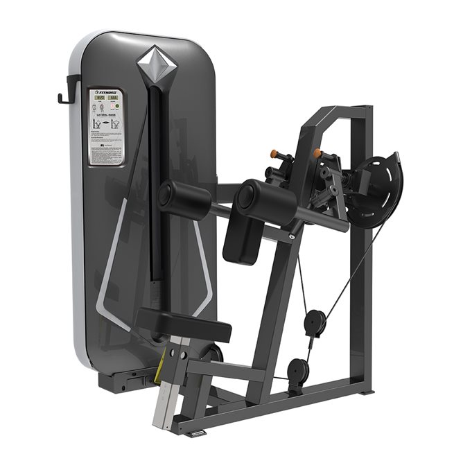 FitNord FitNord Diamond Lateral raise