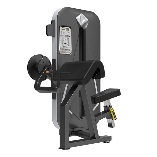 FitNord FitNord Diamond Double Biceps/Triceps