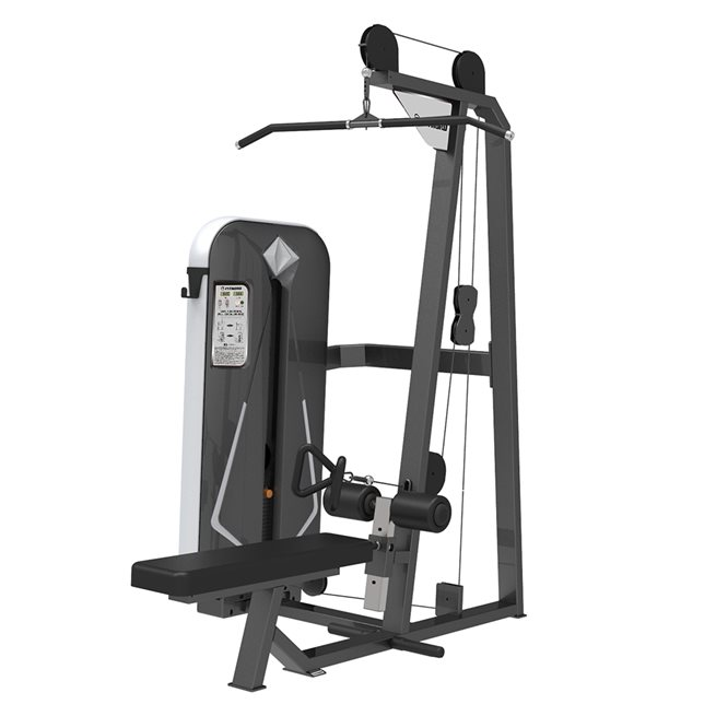 FitNord Diamond Double Pull down/Long pull