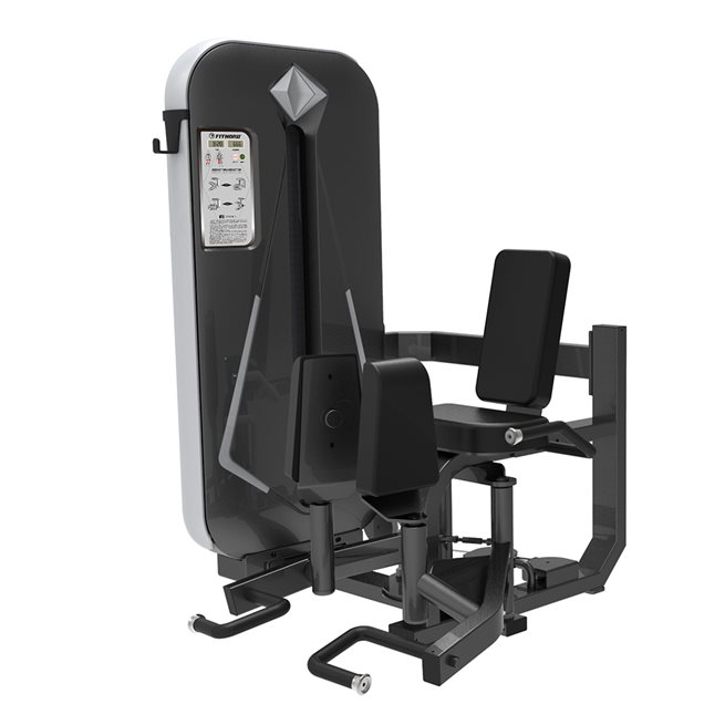 FitNord Diamond Double Adductor/Abductor