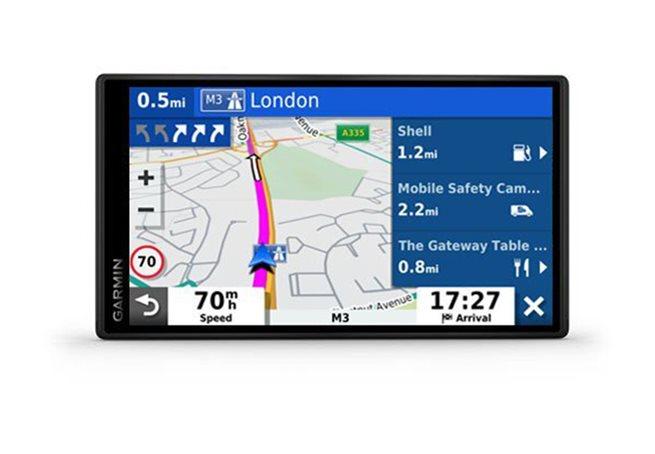 Garmin Garmin DriveSmart 55 & Live Traffic