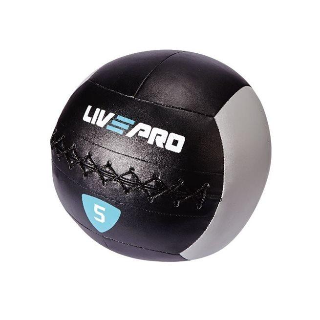 Warrior Wall Ball 3 kg