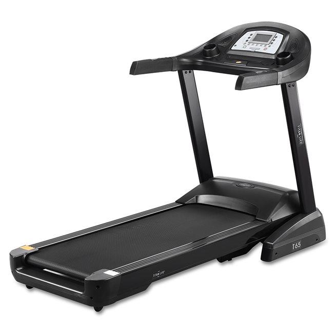 Treadmill T65, Löpband