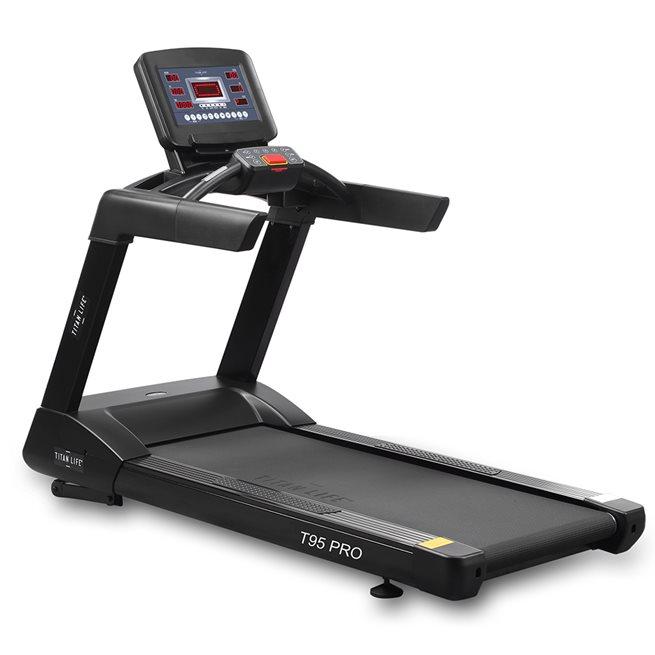 Treadmill T95 Pro, Löpband