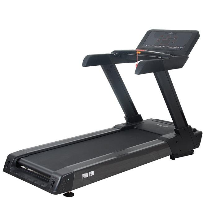 Treadmill T90 Pro, Löpband