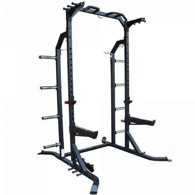 TITAN LIFE Half rack. Full Pro
