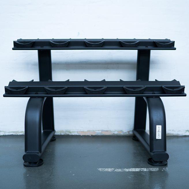 TITAN LIFE Dumbbell Rack. 5 pairs.