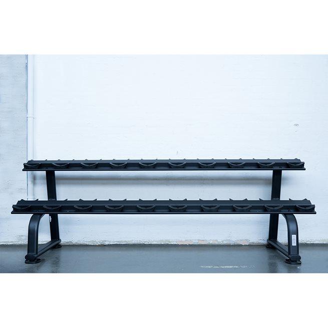 TITAN LIFE Dumbbell Rack. 10 pairs