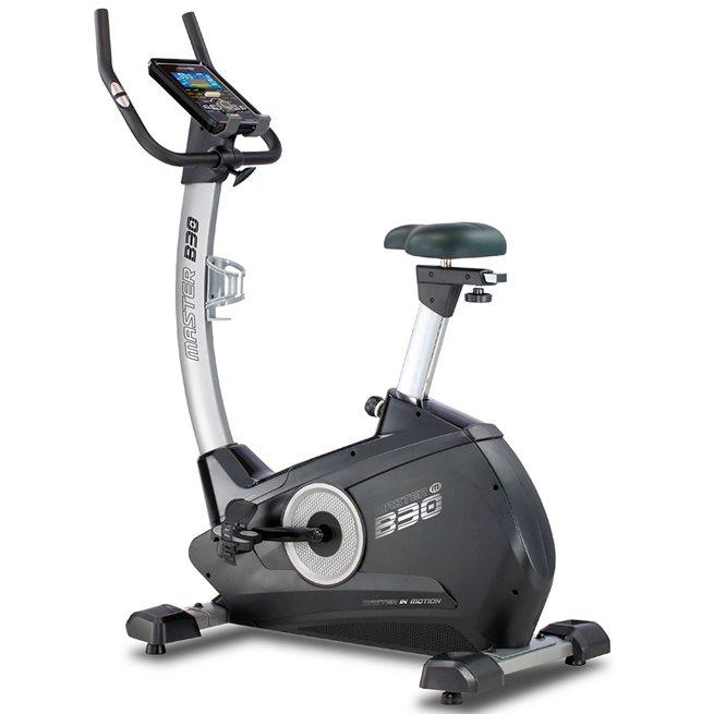 B30, Motionscykel