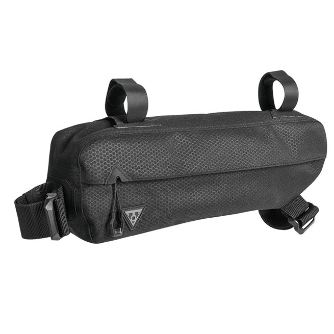 MidLoader, ramväska, 3 l, svart