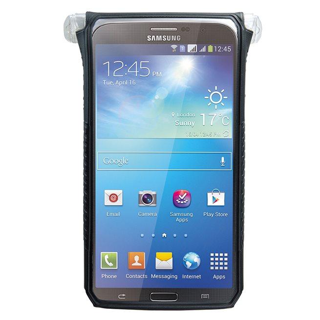 """SmartPhone DryBag, mobilväska, 5-6"""", svart"""