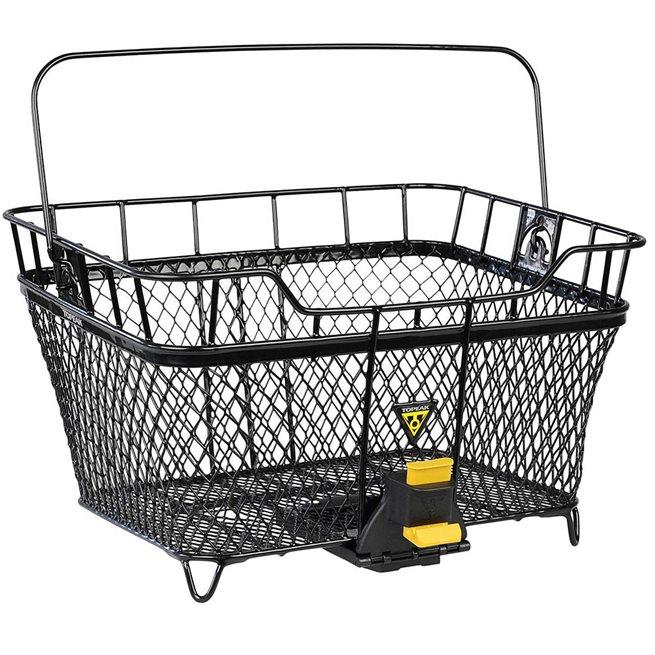 MTX Basket Rear, korg