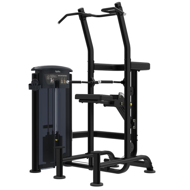 Impulse Weight Assisted Chin/Dip IT9520