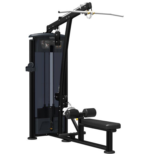 Impulse Lat Pull/Vert Row IT9522