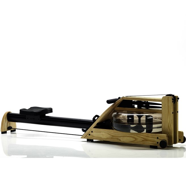 WaterRower A1, Roddmaskin