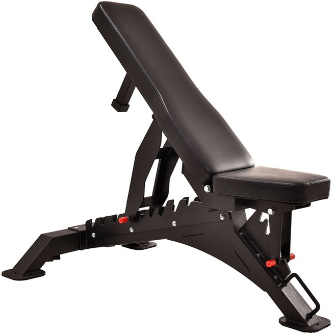 Master Fitness Master Bench Gold II