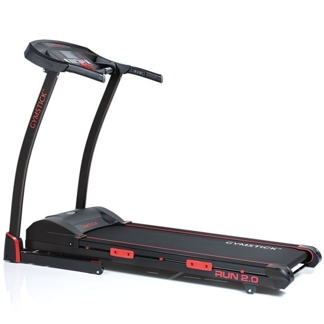 Gymstick Treadmill Titanium Run 2.0