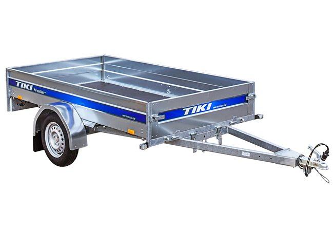 Tiki CS250-R