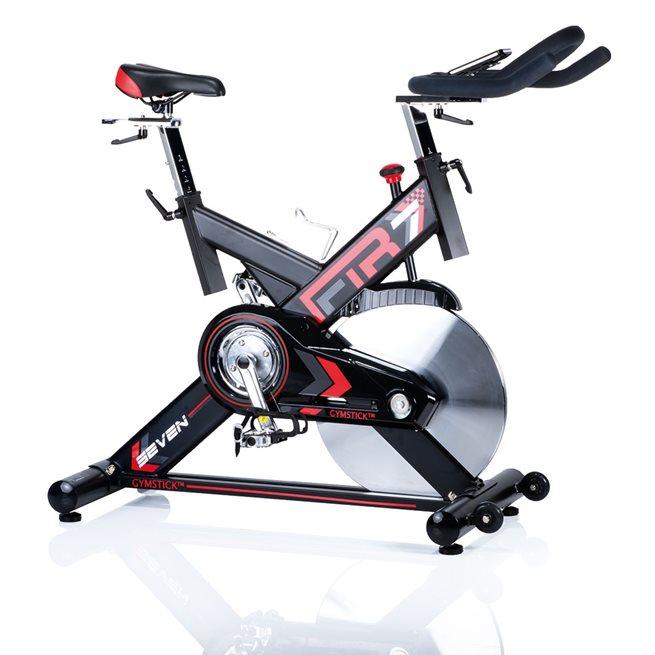 Gymstick FTR 7 Indoor Racer, Spinningcykel