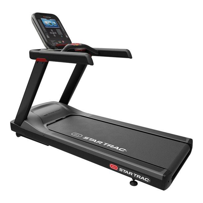 """4 Series Treadmill W/10"""""""