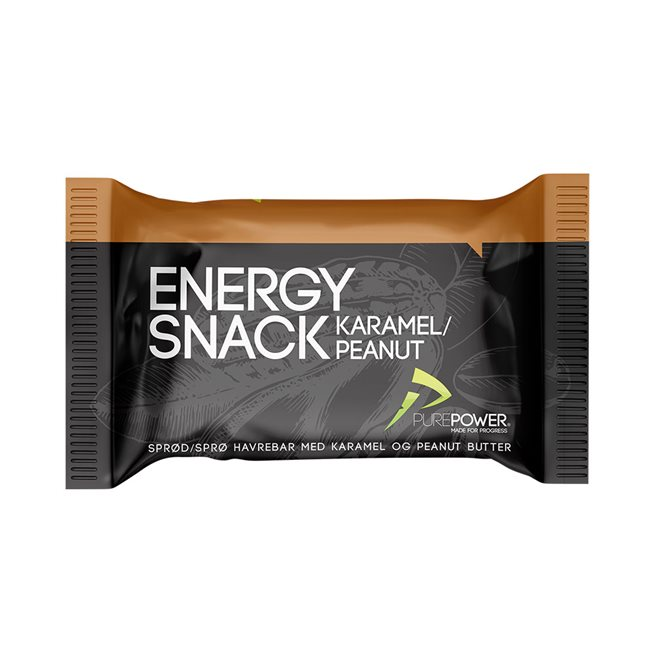 PUREPOWER Energy bar 60 g