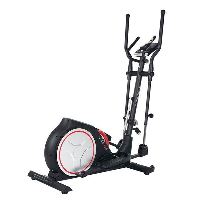Hammer Sport Crosstrainer CleverFold CF70 BT