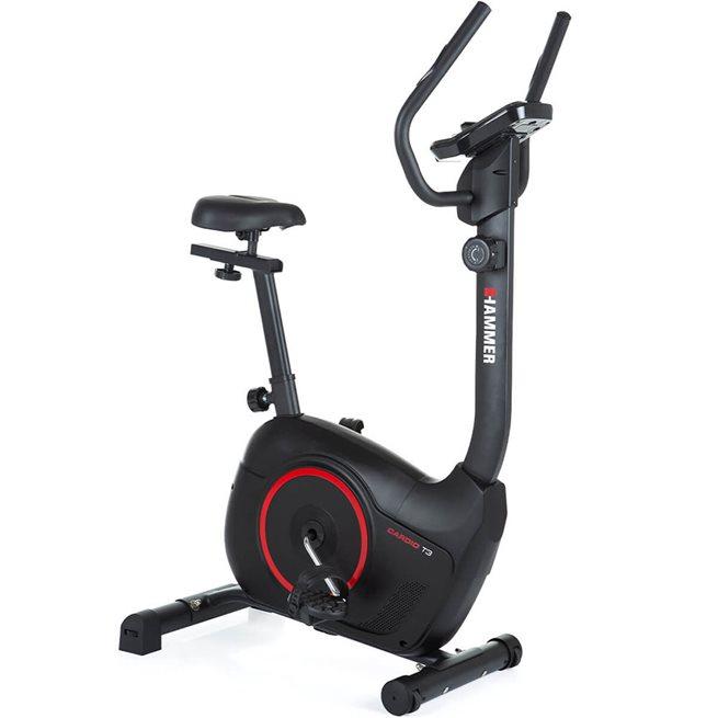 Cardio T3, Motionscykel