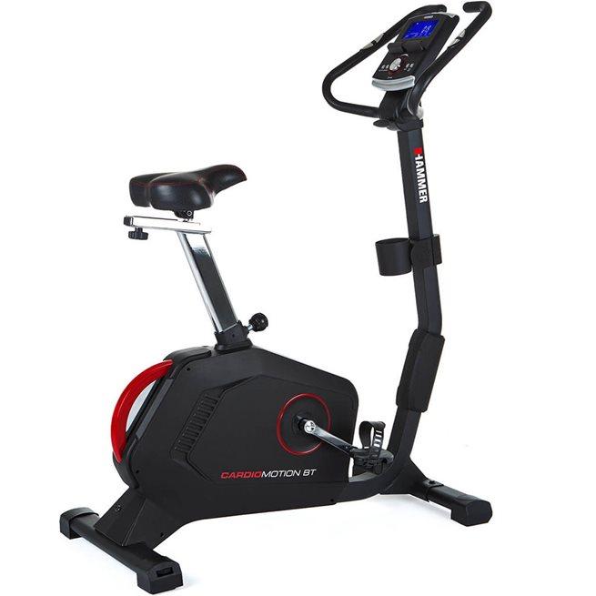 Hammer Sport Cardio Motion Bt, Motionscykel