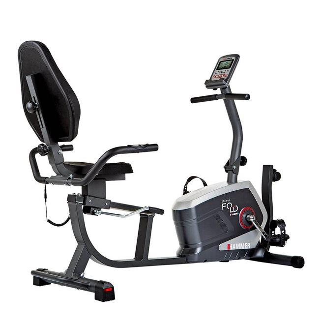 Hammer Sport Cleverfold Rc5, Motionscykel