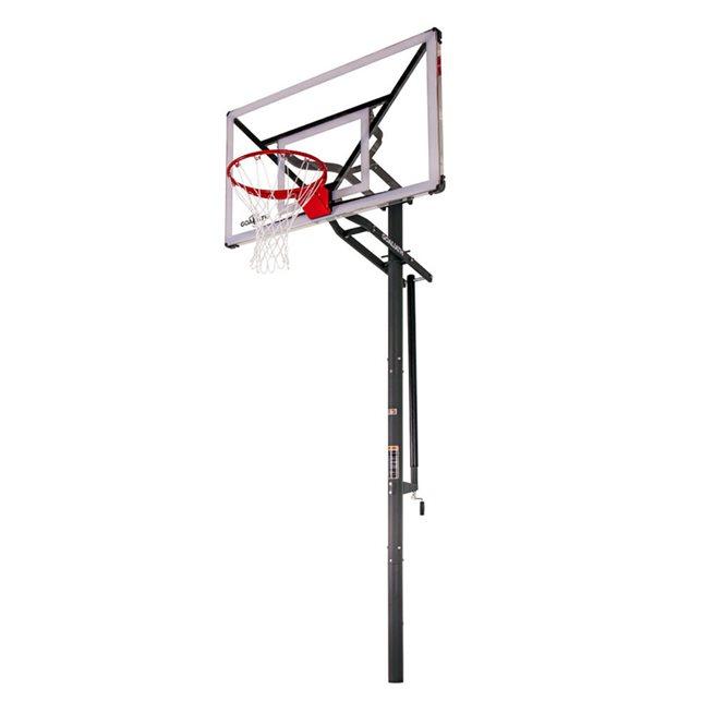 Goaliath InGround Basketball Hoop GoTek 54