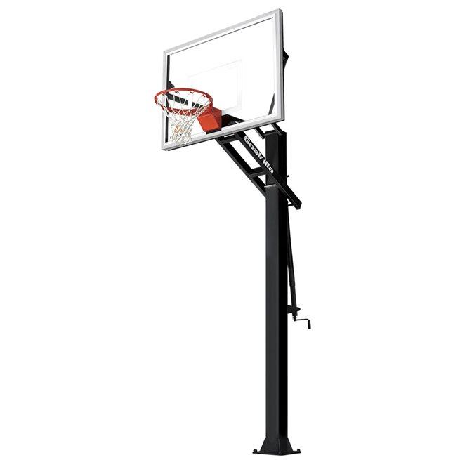 Goalrilla InGround Basketball Hoop GS54C