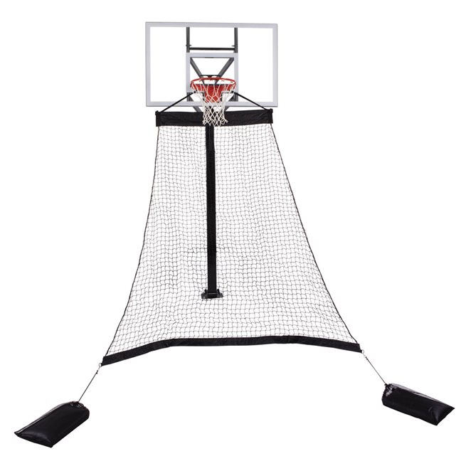 Goaliath Basketball Ball Return System