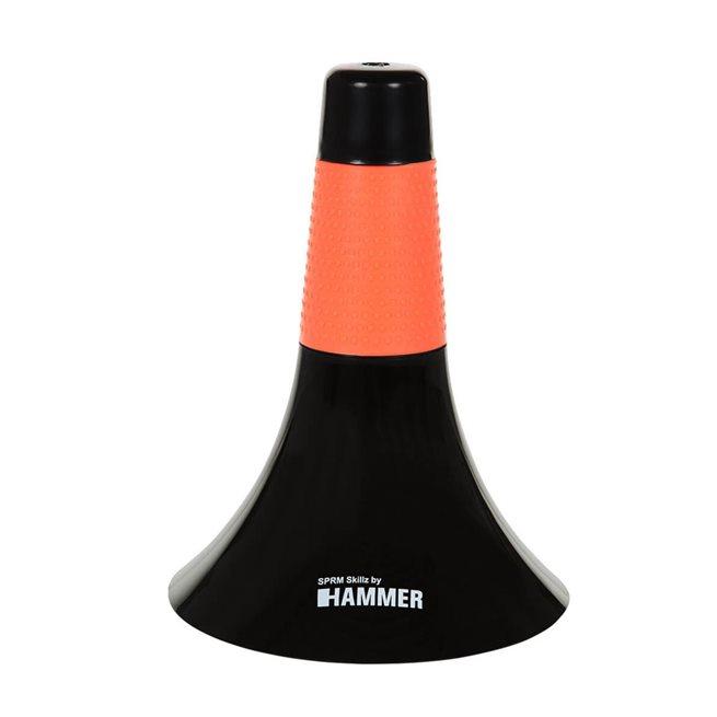 HAMMER Training Cones 10 st