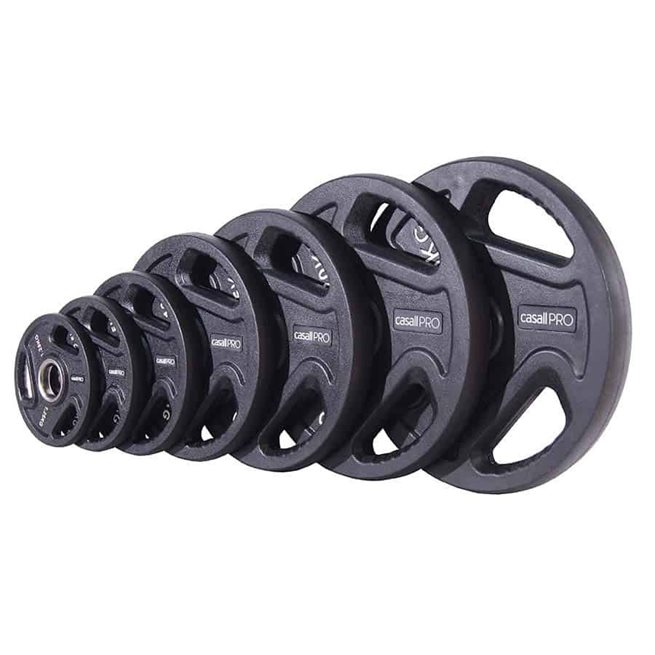 Casall Pro Casall Olympic Grip Plate 50 mm