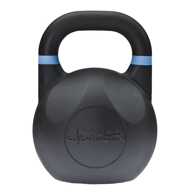 Thor Fitness Competition, Kettlebell