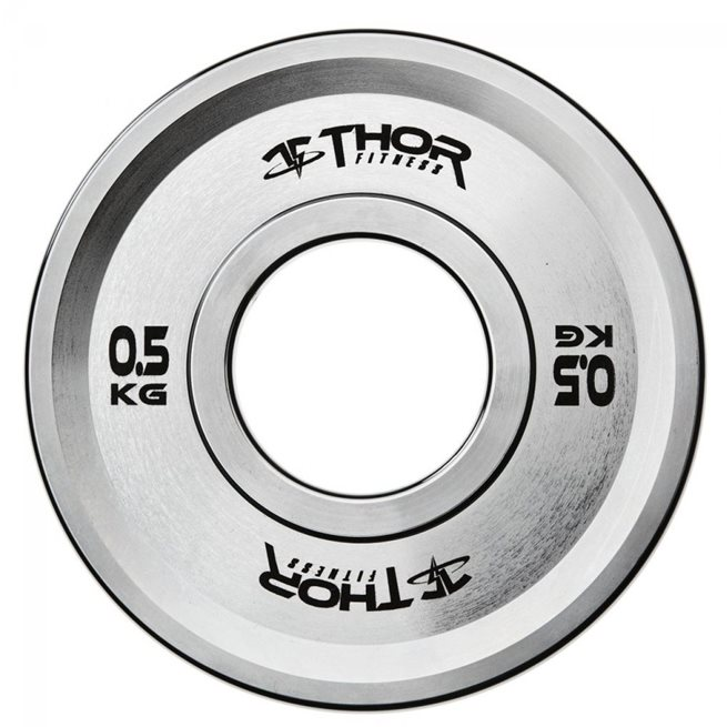 Thor Fitness Fractional Plates