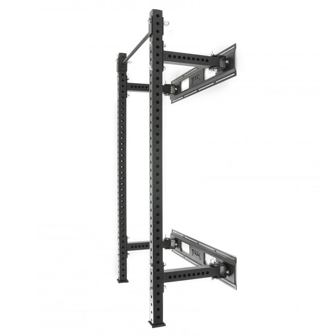 Thor Fitness Foldable Wall Mount Rack