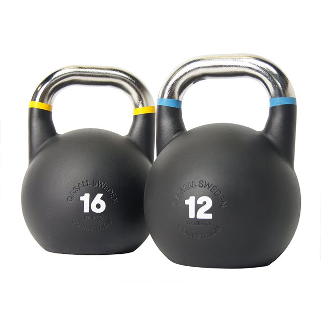 Casall Pro Competition, Kettlebell
