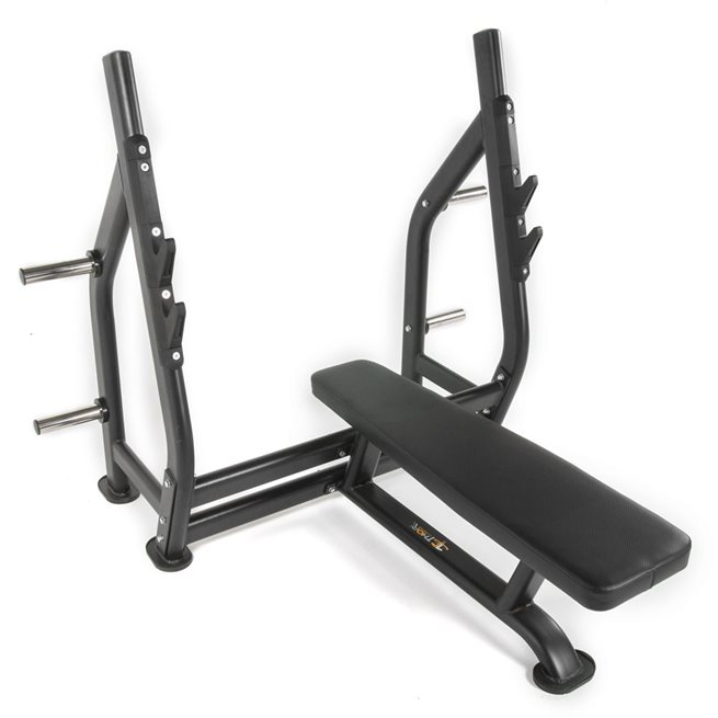 Thor Fitness Flat Olympic Bench