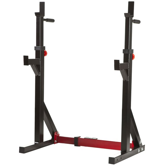 Nordic Fighter SQUAT RACK / DIP STAND