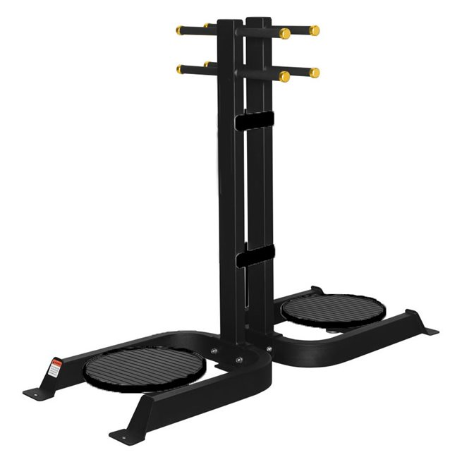 Thor Fitness DUAL TWISTER