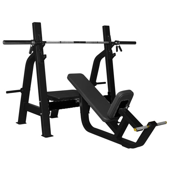 Thor Fitness OLYMPIC INCLINE BENCH