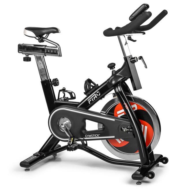 Gymstick FTR Indoor Racer, Spinningcykel