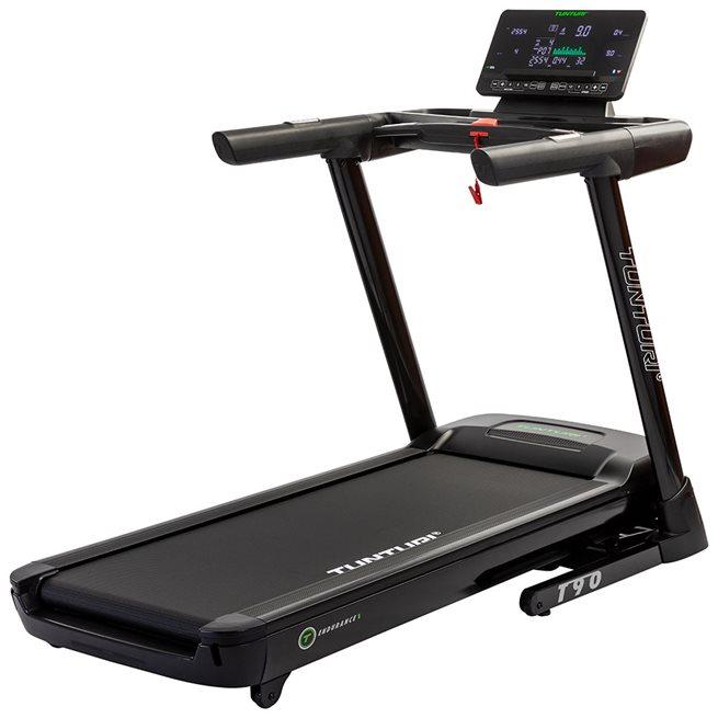 Tunturi Fitness T90 Treadmill Endurance, Löpband