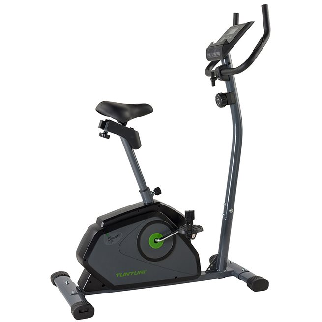 Tunturi Fitness Cardio Fit B40 Low Instep Bike, Motionscykel