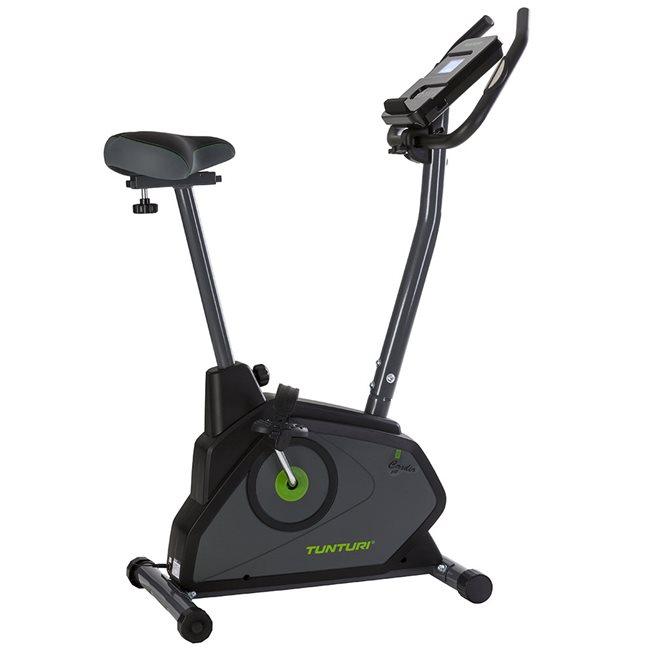 Tunturi Fitness Cardio Fit E30 Ergometer, Motionscykel