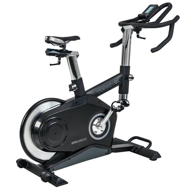 Toorx SRX 3500 Speed Bike, Spinningcykel