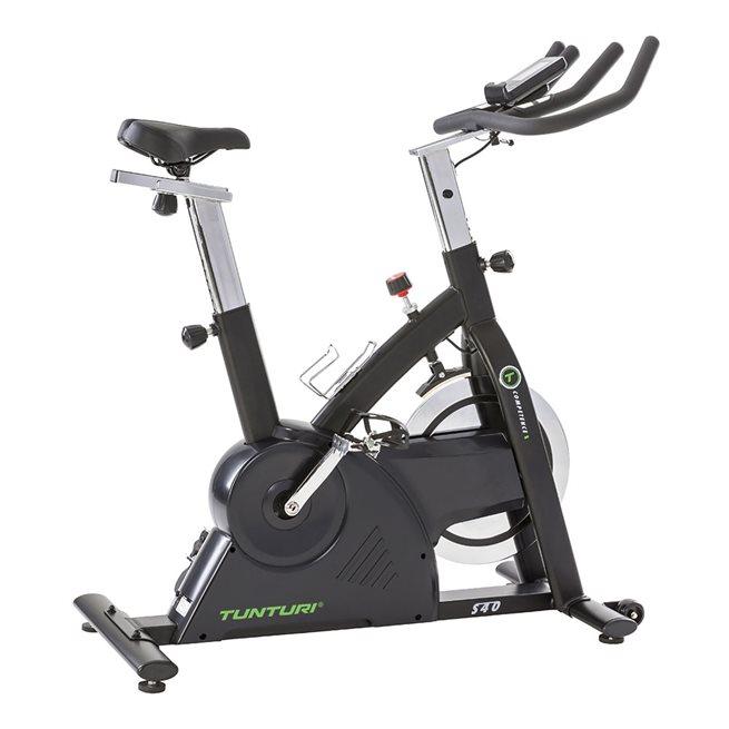 Tunturi Fitness S40 Sprinter Bike, Spinningcykel